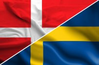 Danmark v Sverige Live Streaming: Se Landskampen Online