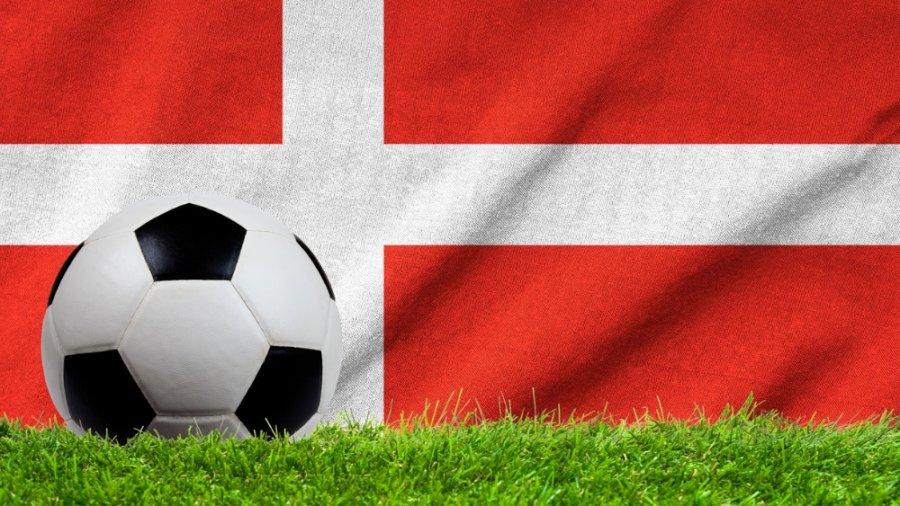 danmark fodbold landshold