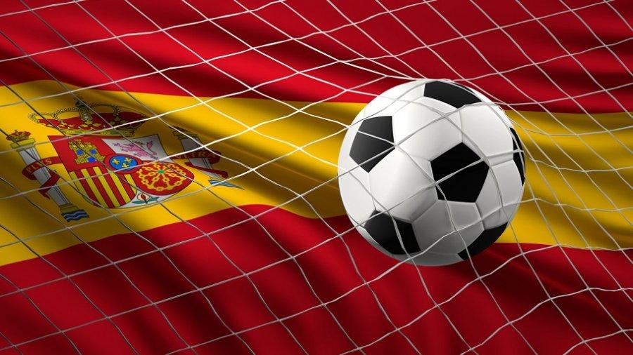 spansk fodbold online