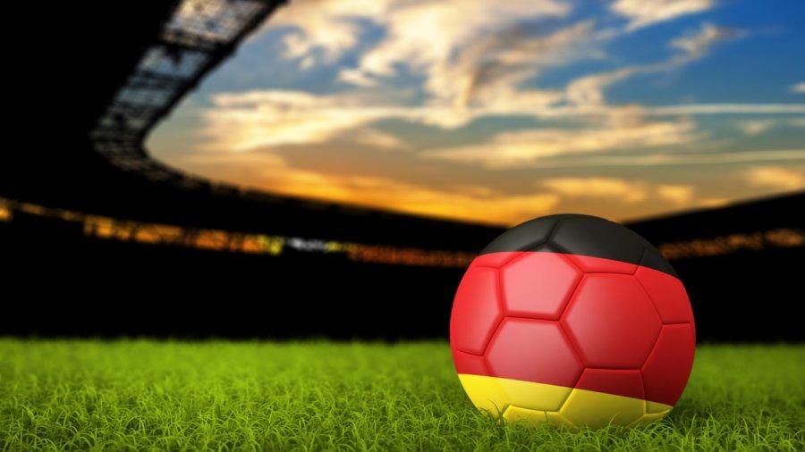 se tysk fodbold online